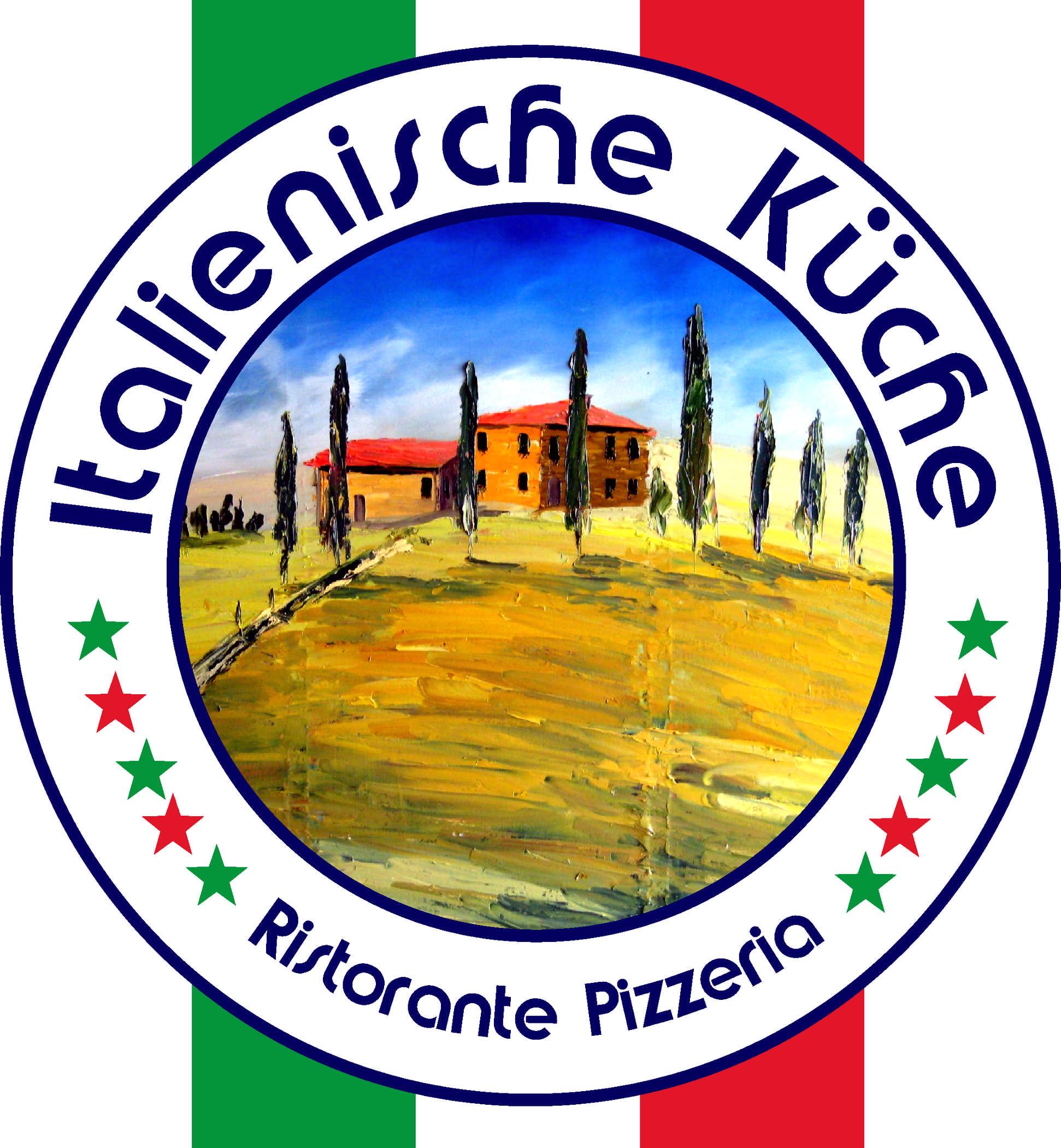 Logo Italienische Küche Ristorante Pizzeria Toscana Dipinto toscany ...