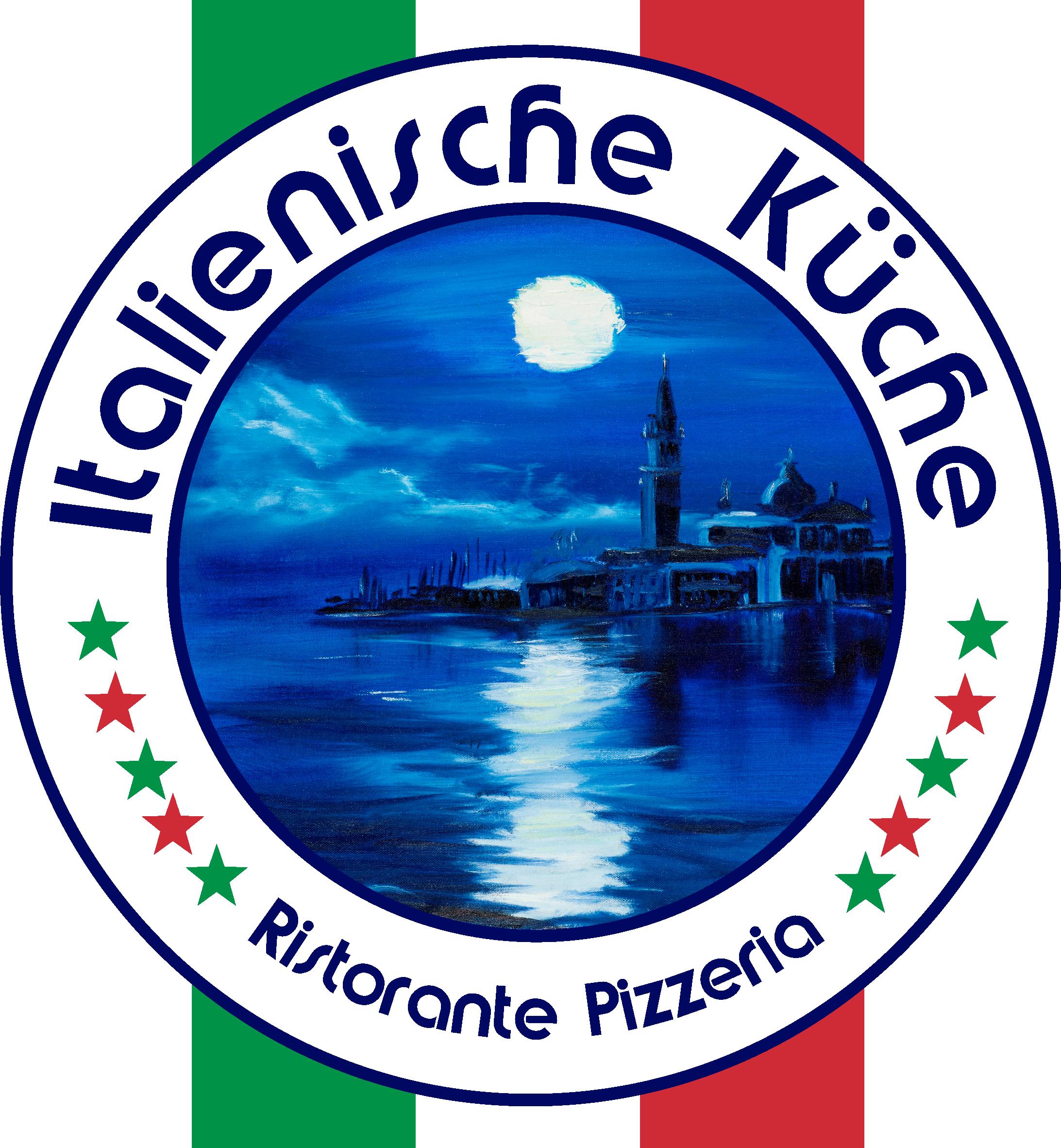 Logo Italienische Küche Ristorante Pizzeria Venezia Painting Renoir ...