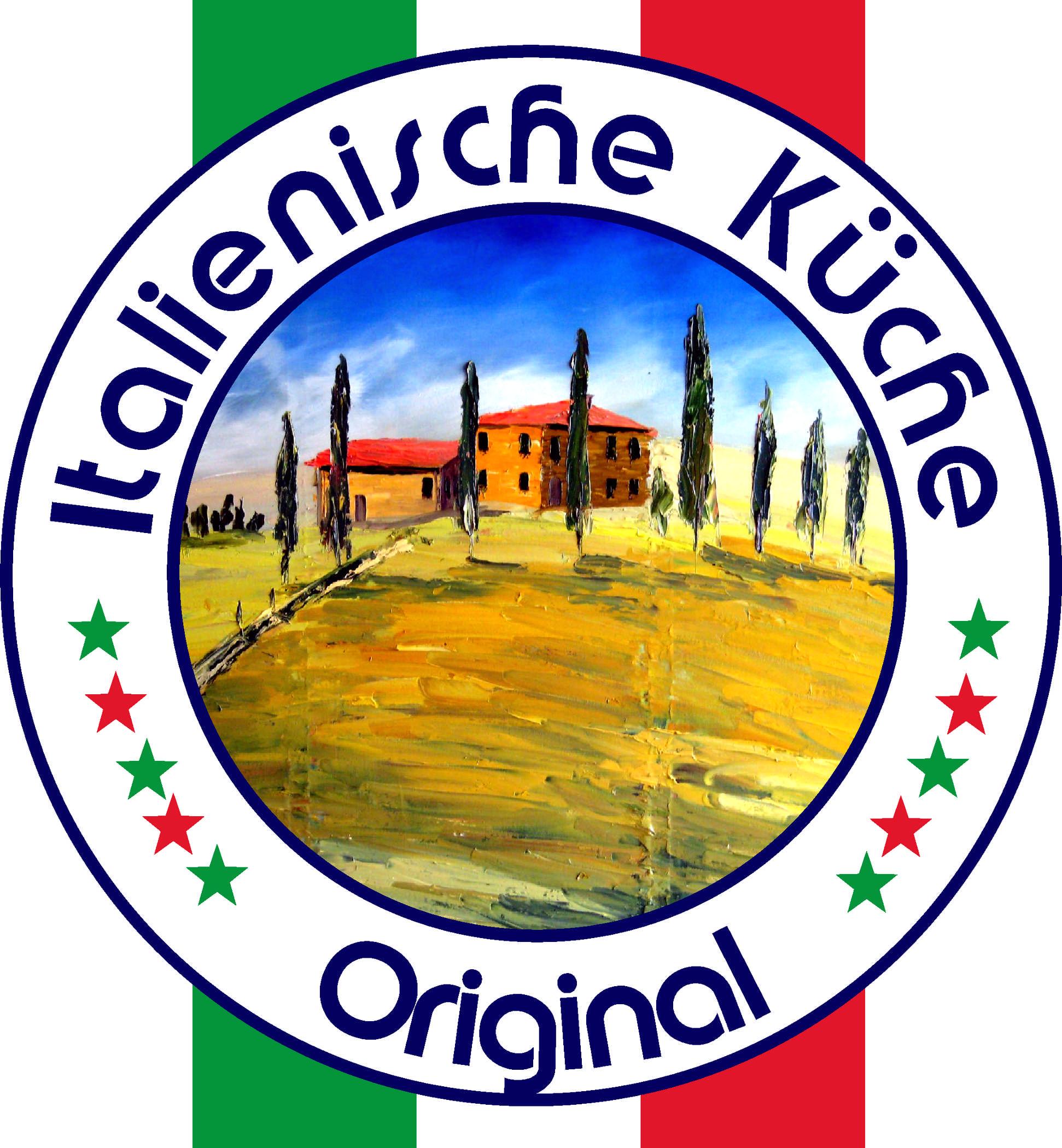 Download Logo Italienische Küche original Toscana Dipinto toscany ...