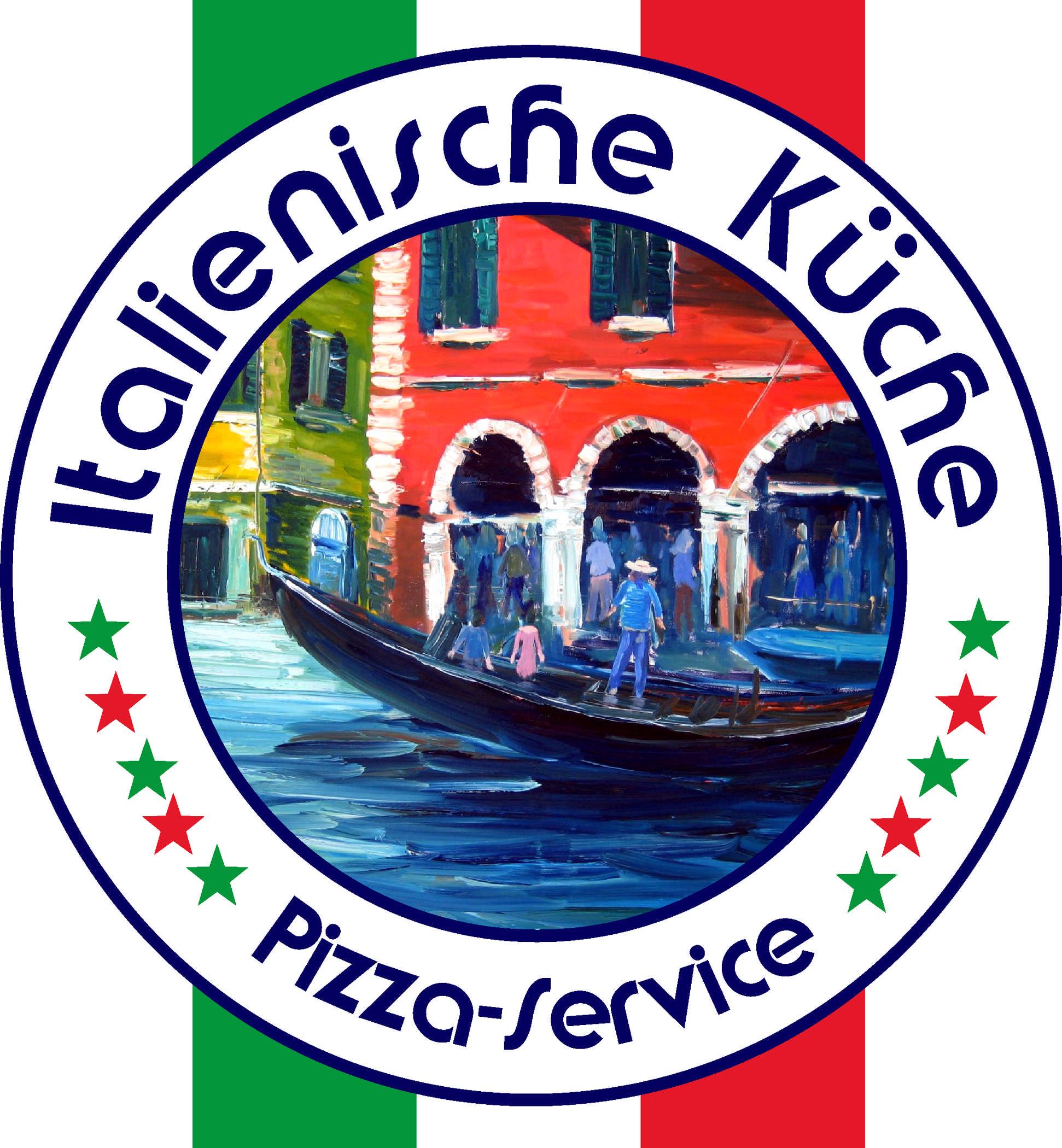 Logo Italienische Kueche Pizza Service Manet Venezia Painting - Oil ...