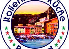Download Logo Italienische Küche original Manet Venezia Painting ...