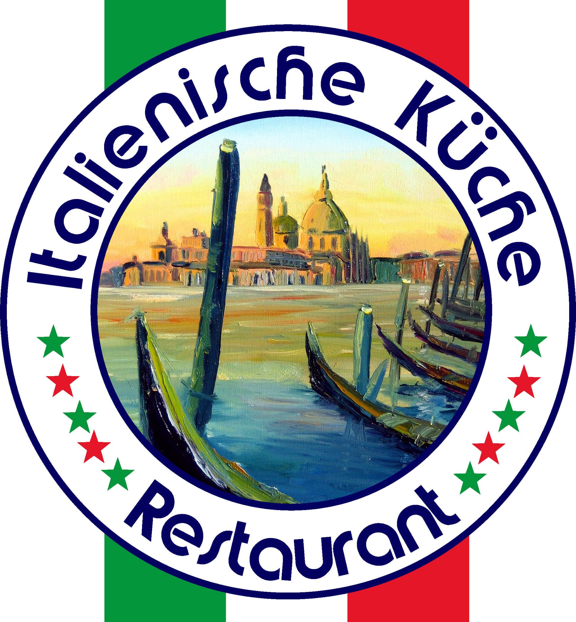 Logo italienische Küche Restaurant Venezia Painting Van Gogh - Oil ...